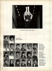 Page 48, 1968 Edition, Webb City High School - King Jack Yearbook (Webb City, MO) online yearbook collection
