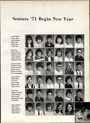 Page 49, 1968 Edition, Webb City High School - King Jack Yearbook (Webb City, MO) online yearbook collection