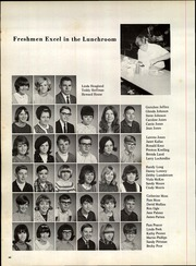 Page 50, 1968 Edition, Webb City High School - King Jack Yearbook (Webb City, MO) online yearbook collection