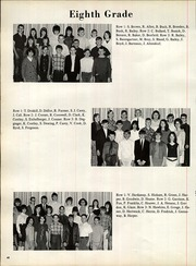 Page 52, 1968 Edition, Webb City High School - King Jack Yearbook (Webb City, MO) online yearbook collection