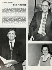 Page 16, 1975 Edition, Webb City High School - King Jack Yearbook (Webb City, MO) online yearbook collection