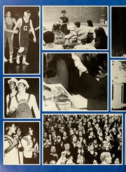 Page 14, 1973 Edition, Franklin Community High School - Kite Yearbook (Franklin, IN) online yearbook collection