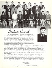 Page 11, 1967 Edition, Sir Adam Beck Secondary School - Lacedaemon Yearbook (London, Ontario Canada) online yearbook collection