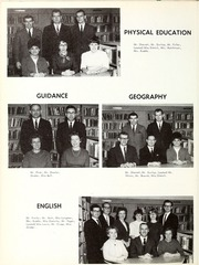 Page 12, 1967 Edition, Sir Adam Beck Secondary School - Lacedaemon Yearbook (London, Ontario Canada) online yearbook collection