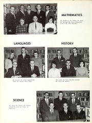 Page 14, 1967 Edition, Sir Adam Beck Secondary School - Lacedaemon Yearbook (London, Ontario Canada) online yearbook collection