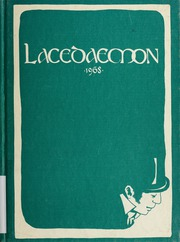 Page 1, 1968 Edition, Sir Adam Beck Secondary School - Lacedaemon Yearbook (London, Ontario Canada) online yearbook collection
