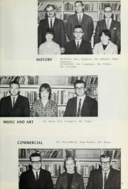 Page 15, 1968 Edition, Sir Adam Beck Secondary School - Lacedaemon Yearbook (London, Ontario Canada) online yearbook collection