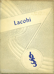 Page 1, 1953 Edition, La Fontaine High School - Lacohi Yearbook (La Fontaine, IN) online yearbook collection