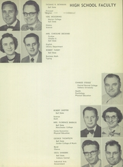 Page 11, 1953 Edition, La Fontaine High School - Lacohi Yearbook (La Fontaine, IN) online yearbook collection