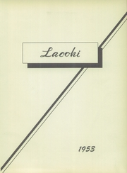 Page 7, 1953 Edition, La Fontaine High School - Lacohi Yearbook (La Fontaine, IN) online yearbook collection