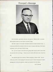 Page 12, 1961 Edition, La Fontaine High School - Lacohi Yearbook (La Fontaine, IN) online yearbook collection