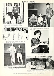 Page 10, 1962 Edition, La Fontaine High School - Lacohi Yearbook (La Fontaine, IN) online yearbook collection