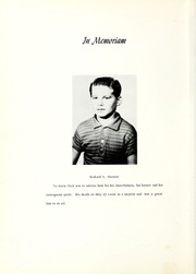 Page 12, 1962 Edition, La Fontaine High School - Lacohi Yearbook (La Fontaine, IN) online yearbook collection