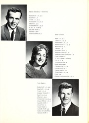 Page 15, 1962 Edition, La Fontaine High School - Lacohi Yearbook (La Fontaine, IN) online yearbook collection
