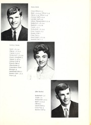 Page 17, 1962 Edition, La Fontaine High School - Lacohi Yearbook (La Fontaine, IN) online yearbook collection