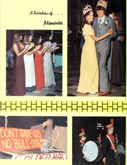Page 8, 1977 Edition, Rogers High School - Lair Yearbook (Wyoming, MI) online yearbook collection