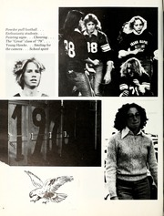 Page 12, 1979 Edition, Rogers High School - Lair Yearbook (Wyoming, MI) online yearbook collection