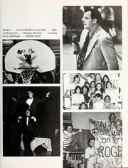 Page 17, 1979 Edition, Rogers High School - Lair Yearbook (Wyoming, MI) online yearbook collection