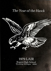 Page 5, 1979 Edition, Rogers High School - Lair Yearbook (Wyoming, MI) online yearbook collection