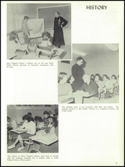 Page 11, 1960 Edition, Central Catholic High School - Lance Yearbook (Lafayette, IN) online yearbook collection