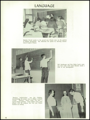Page 14, 1960 Edition, Central Catholic High School - Lance Yearbook (Lafayette, IN) online yearbook collection