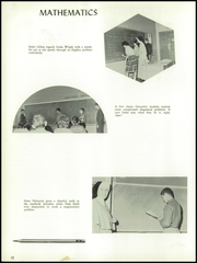 Page 16, 1960 Edition, Central Catholic High School - Lance Yearbook (Lafayette, IN) online yearbook collection