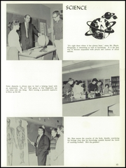 Page 17, 1960 Edition, Central Catholic High School - Lance Yearbook (Lafayette, IN) online yearbook collection