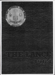 1964 Edition, Central Catholic High School - Lance Yearbook (Lafayette, IN)