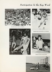 Page 10, 1973 Edition, Lincolnview High School - Lancer Yearbook (Van Wert, OH) online yearbook collection