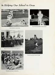 Page 11, 1973 Edition, Lincolnview High School - Lancer Yearbook (Van Wert, OH) online yearbook collection
