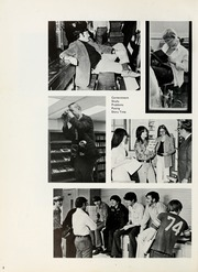 Page 12, 1973 Edition, Lincolnview High School - Lancer Yearbook (Van Wert, OH) online yearbook collection