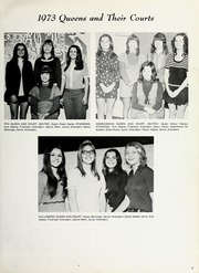 Page 13, 1973 Edition, Lincolnview High School - Lancer Yearbook (Van Wert, OH) online yearbook collection