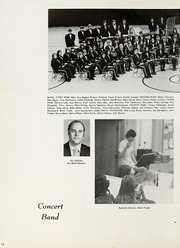 Page 16, 1973 Edition, Lincolnview High School - Lancer Yearbook (Van Wert, OH) online yearbook collection