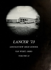 Page 5, 1973 Edition, Lincolnview High School - Lancer Yearbook (Van Wert, OH) online yearbook collection