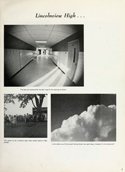 Page 7, 1973 Edition, Lincolnview High School - Lancer Yearbook (Van Wert, OH) online yearbook collection