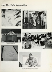 Page 9, 1973 Edition, Lincolnview High School - Lancer Yearbook (Van Wert, OH) online yearbook collection