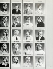Page 15, 1981 Edition, Lincolnview High School - Lancer Yearbook (Van Wert, OH) online yearbook collection