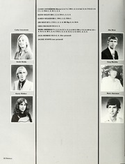 Page 16, 1981 Edition, Lincolnview High School - Lancer Yearbook (Van Wert, OH) online yearbook collection