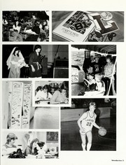 Page 9, 1981 Edition, Lincolnview High School - Lancer Yearbook (Van Wert, OH) online yearbook collection