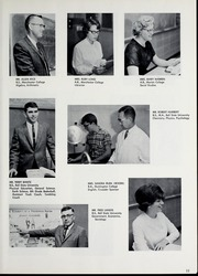 Page 15, 1966 Edition, Southwood High School - Lance Yearbook (Wabash, IN) online yearbook collection