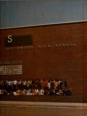 Page 3, 1966 Edition, Southwood High School - Lance Yearbook (Wabash, IN) online yearbook collection