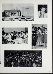 Page 7, 1966 Edition, Southwood High School - Lance Yearbook (Wabash, IN) online yearbook collection