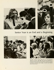 Page 10, 1972 Edition, Southwood High School - Lance Yearbook (Wabash, IN) online yearbook collection