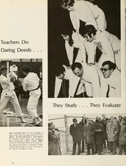 Page 14, 1972 Edition, Southwood High School - Lance Yearbook (Wabash, IN) online yearbook collection