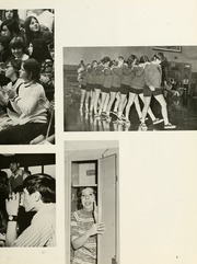 Page 7, 1972 Edition, Southwood High School - Lance Yearbook (Wabash, IN) online yearbook collection