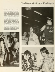 Page 8, 1972 Edition, Southwood High School - Lance Yearbook (Wabash, IN) online yearbook collection