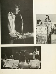 Page 9, 1972 Edition, Southwood High School - Lance Yearbook (Wabash, IN) online yearbook collection