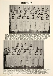 Page 39, 1956 Edition, Lancaster Township High School - Lancerian Yearbook (Lancaster, IN) online yearbook collection