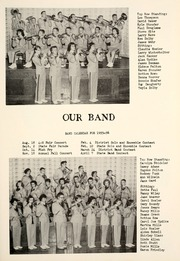 Page 41, 1956 Edition, Lancaster Township High School - Lancerian Yearbook (Lancaster, IN) online yearbook collection
