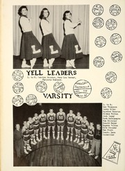 Page 50, 1956 Edition, Lancaster Township High School - Lancerian Yearbook (Lancaster, IN) online yearbook collection